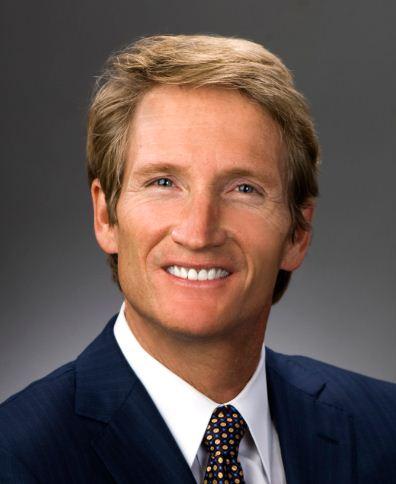Brian Pollard, Senior Managing Director of Lancaster Pollard